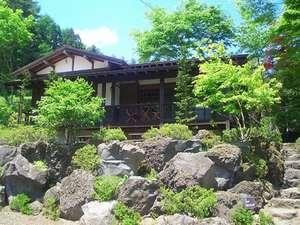 やすらぎの別邸 四季亭「陽だまりの家」【外観】