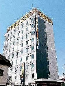 弘前の中心地、土手町に位置する好アクセス。弘前公園からも至近!