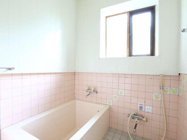 M棟 バスルーム