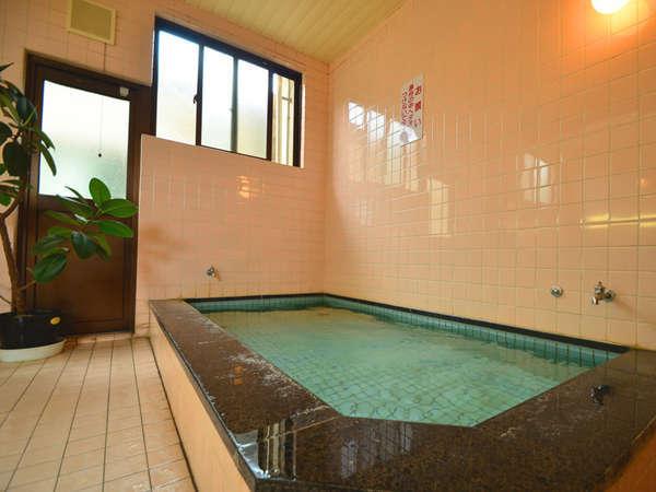 ■お風呂■当館のお風呂は温泉ではございませんが、快適にご利用いただけるよう心掛けております。