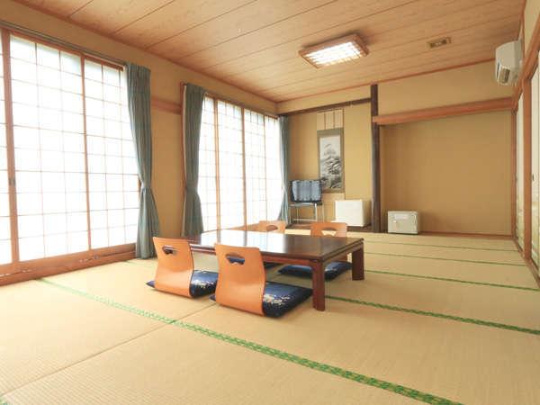 ■客室一例■和室14畳