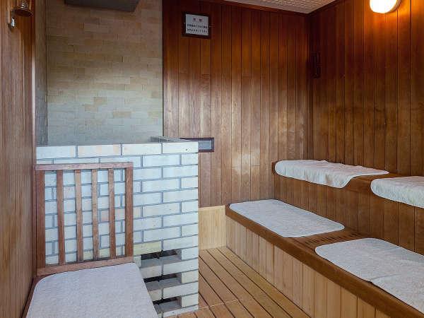 【リニューアル】サウナ新設いたしました。水風呂も新設です。