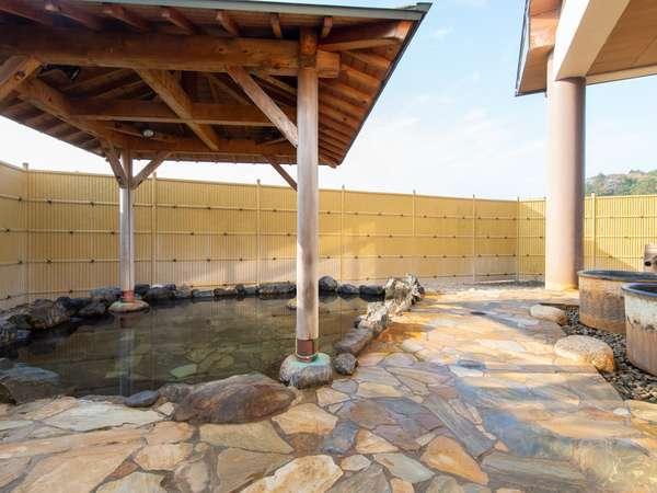 「天然温泉 天名乃湯」別途、宿泊者割引でご利用できます。