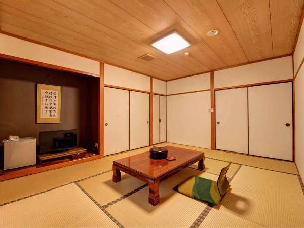 *お部屋一例/和室10畳+縁側