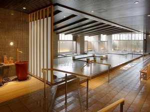 大浴場「芭蕉の湯」