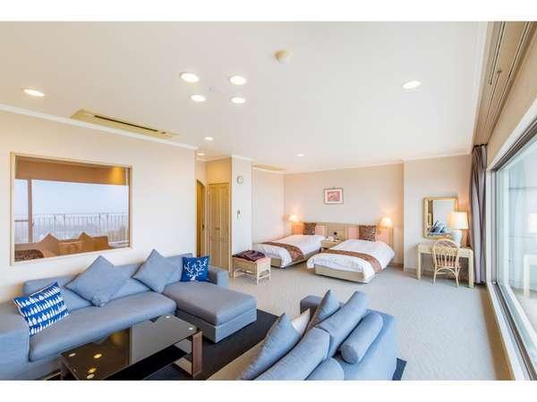 ホテルシャトー/洋室