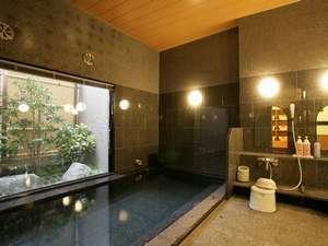 ◆ラジウムイオン人工温泉大浴場◆足を伸ばしての~んびりとおくつろぎ下さい♪