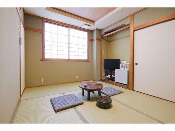 和室6畳島での時間をゆっくりとお過ごし下さい♪