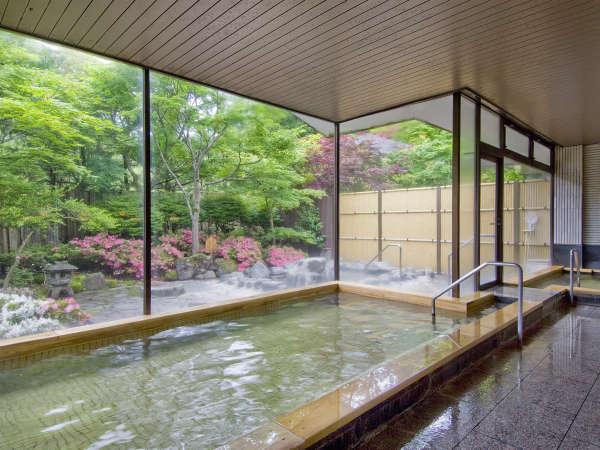 大浴場 風林の湯