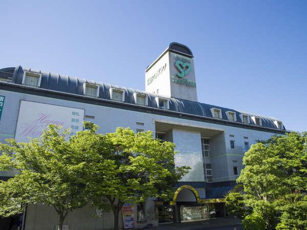 広島 サン プラザ ホテル