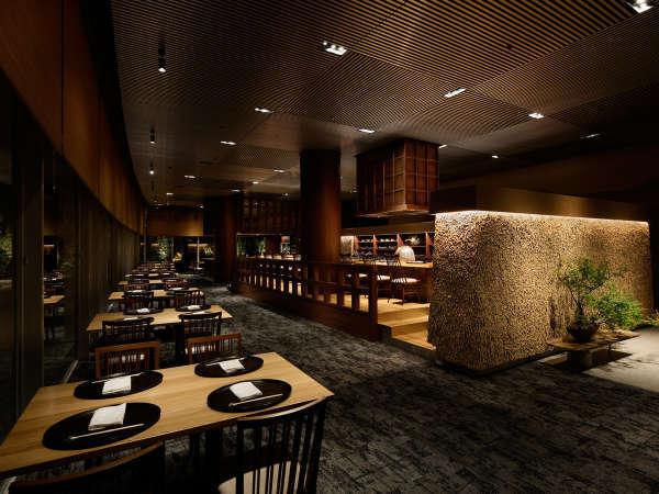 【日本料理おおみ】和の伝統に創意を凝らした新しい日本料理をご提供します。