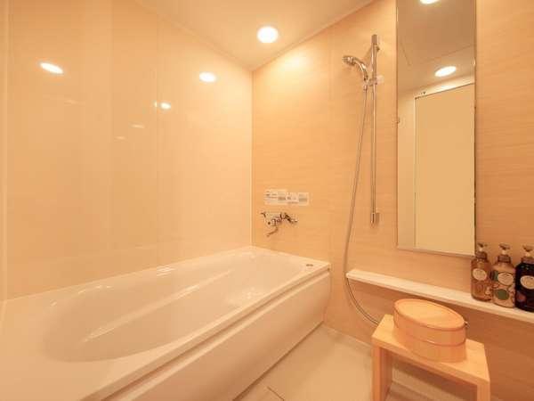 ◆タタミツイン◆広々とした浴室