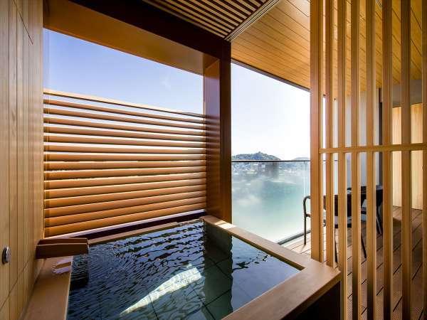 ◇客室露天風呂◇