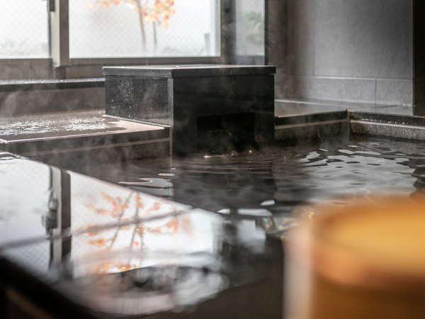 【Natural】湯船にゆったり浸かって一日の疲れをお癒しください