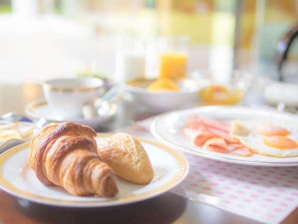 朝食-一例-