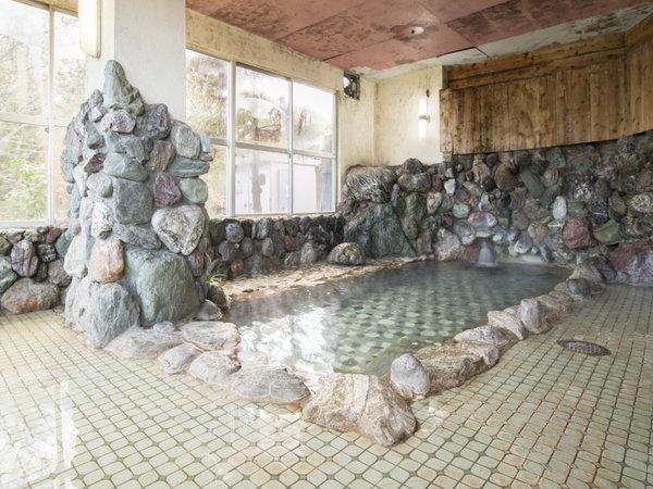 【温泉(大浴場・男性)】