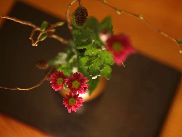 【部屋イメージ】和の伝統美をお楽しみ下さい。