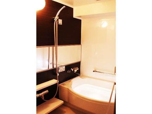 (例)VIPルーム・リニューアル 風呂