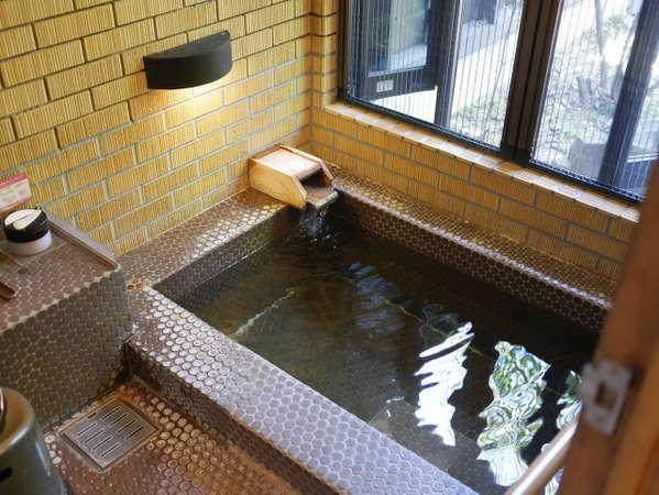 【Bタイプ】お部屋ごとに温泉がございますので好きな時間に好きなだけお愉しみください。
