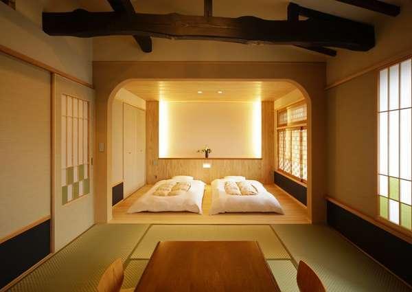 【元湯 山田屋旅館】【1日3組限定】300年の歴史が物語る名湯と美食の隠れ小宿