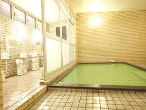 男性浴場1