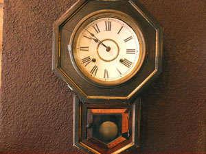 多くのお客様に愛されている時計