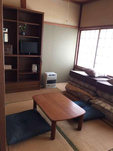 2階2名部屋