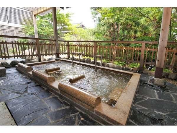 本館 大浴場「二の湯 寝湯」※当面の間工事中の為ご利用頂けません。