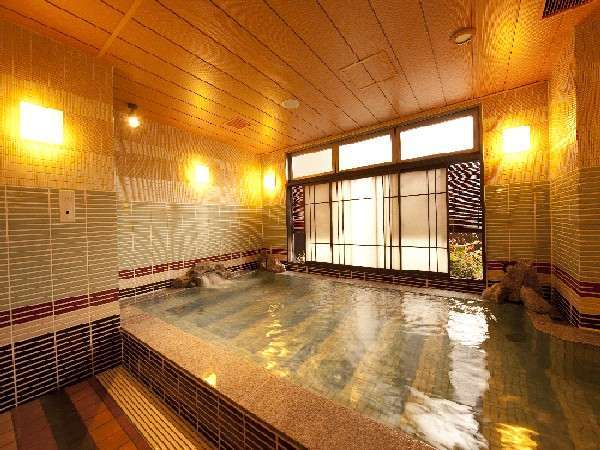 ◆大浴場内湯【女性】