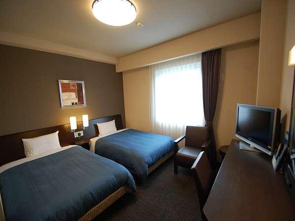 【コンフォートルーム】落ち着きのある色彩と贅沢な設え、そして高層階フロア・・・