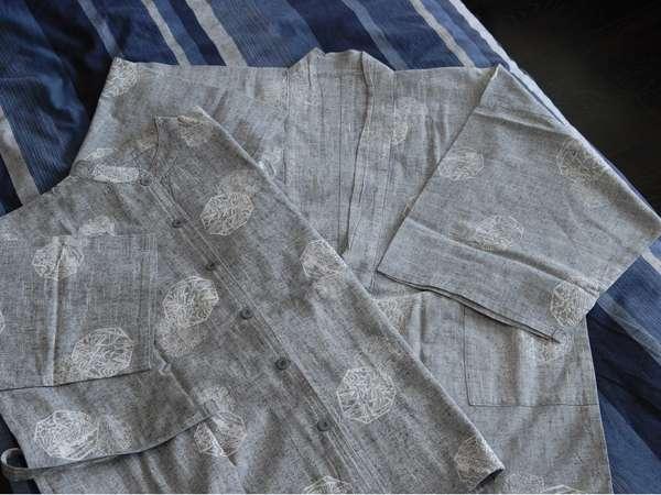 オリジナル作務衣