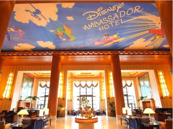 ディズニーアンバサダー ホテル 予約