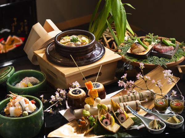 【加賀屋別邸 松乃碧】美術館に泊る宿。新しい日本を感じるおとなの旅へ。