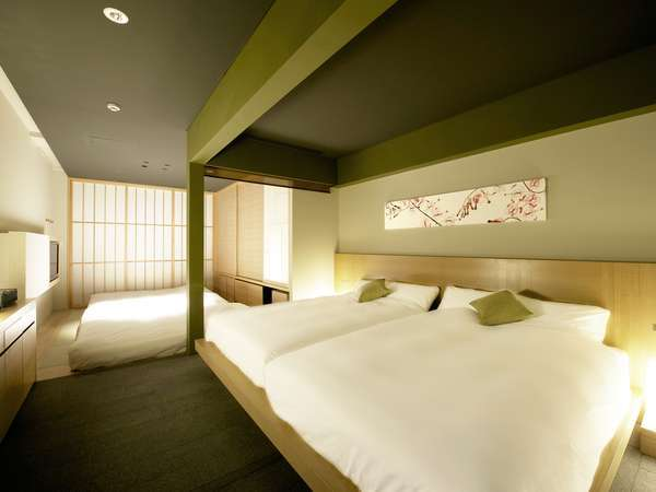 京都 ホテル カンラ