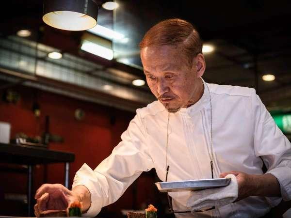 【オーベルジュ オー・ミラドー】伝説のシェフ 勝又 登プロデュースの日本初のオーベルジュ