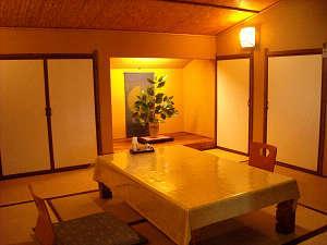 お食事専用個室[2階]