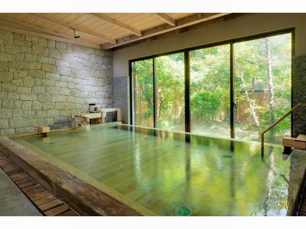金明の湯 内風呂