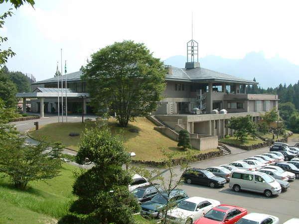 ヴィレッジ 東 軽井沢 ゴルフ クラブ