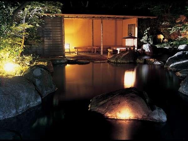 【修善寺温泉 柳生の庄】名湯修善寺温泉にひっそりと佇む竹林に囲まれた伝統の隠れ湯宿