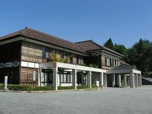 ホテル外観(2006年秋撮影)