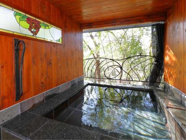 【C・S・T・Laroom】4室は露天風呂付客室
