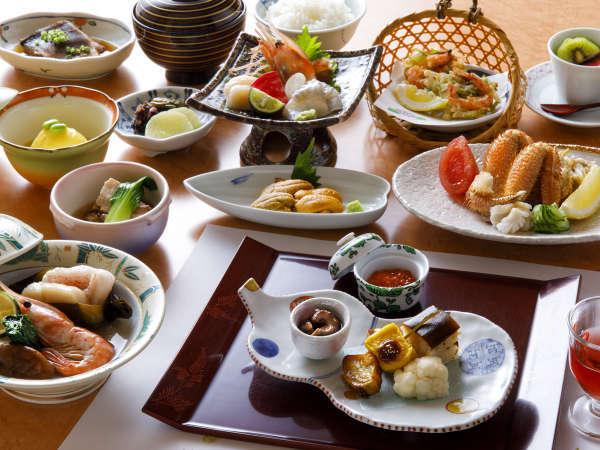 【花れぶん】湯・食・景…礼文島を愉しむ旅。日本最北端の和情、花回廊の宿