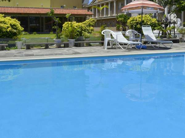ガーデンプール【夏季限定】※営業状況はホテルまでお問合せください。