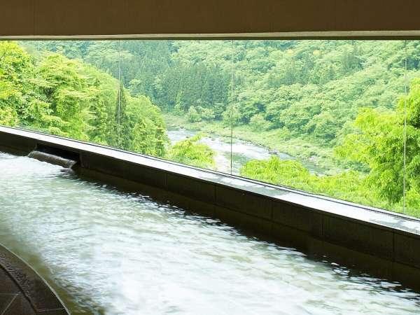【会津芦ノ牧温泉 丸峰本館】湯量豊富な温泉が自慢♪おもてなしのこころを大切にする安らぎの宿