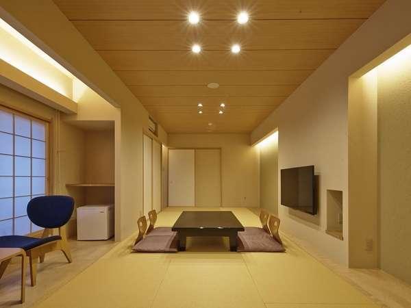 平成29年1月に本館客室(3,4階)をリニューアル致しました。改築本館客室12畳