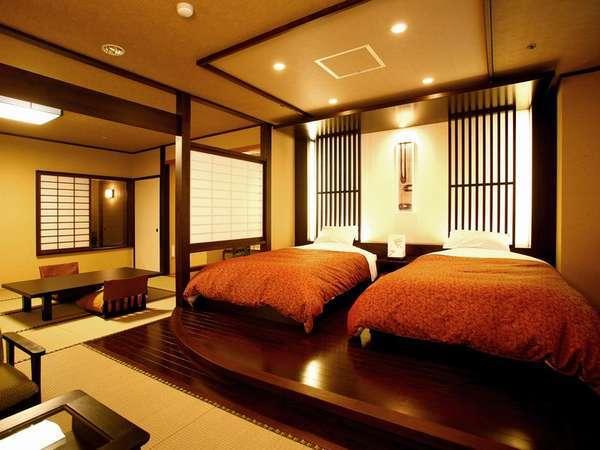 【本館・特別室】お部屋での入浴ものんびりお楽しみいただけます
