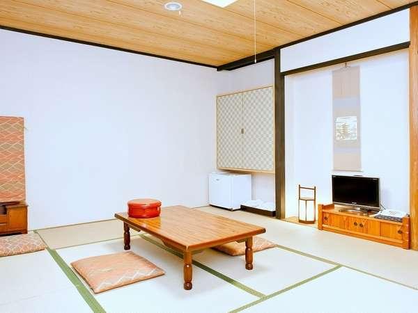 3F~5F和室(6~10畳)一例
