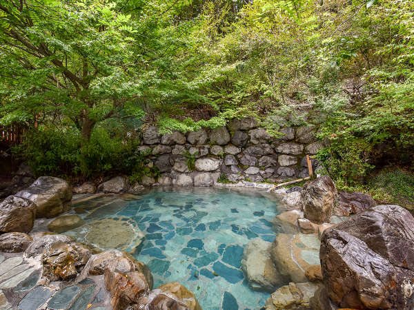 【湯屋 飛龍の宿】寸又峡の名湯を大自然の中で満喫!奥大井の山菜・川魚料理を堪能。