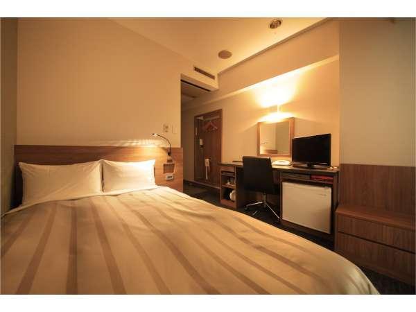 シングル:13平米/ベッド幅122