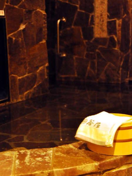 【湯月】ご宿泊のみなさまにお楽しみ頂ける貸切風呂